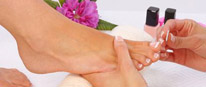 Manicures and Pedicures in Tucson